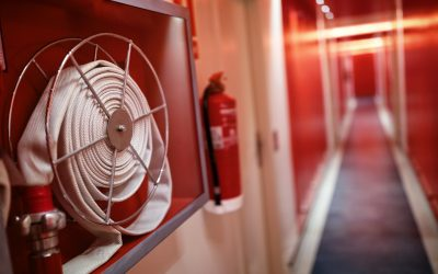 Fire Safety Equipment Edinburgh