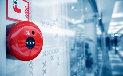 Benefits of Fire Risk Assessment Lothian