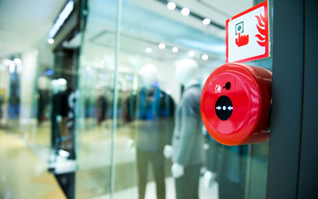 Fire Alarm Installation Peebles: How To Prepare