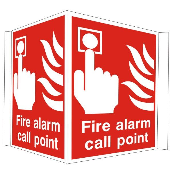 alarm call point