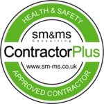 SM&MS Contractor Plus